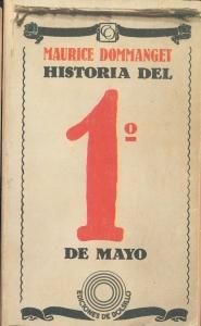 Historia del Primero de Mayo