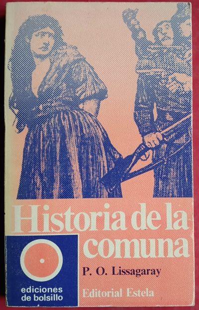 Historia de la comuna. Vol II