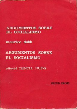 Argumentos sobre el socialismo