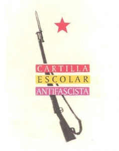 Cartilla escolar antifascista