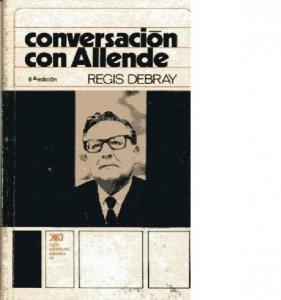 Conversación con Allende