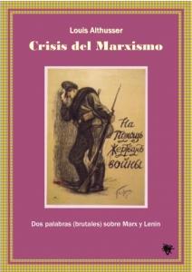 La crisis del marxismo