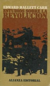 Estudios sobre la revolución