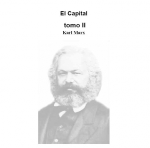 El Capital. Libro II