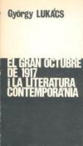 El gran Octubre de 1917 i la literatura contemporània