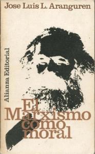 El marxismo como moral