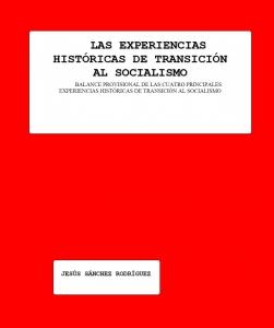 Las experiencias históricas de transición al socialismo