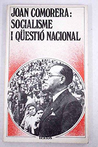 Socialisme i qüestió nacional