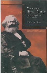 Marx en su (tercer) mundo