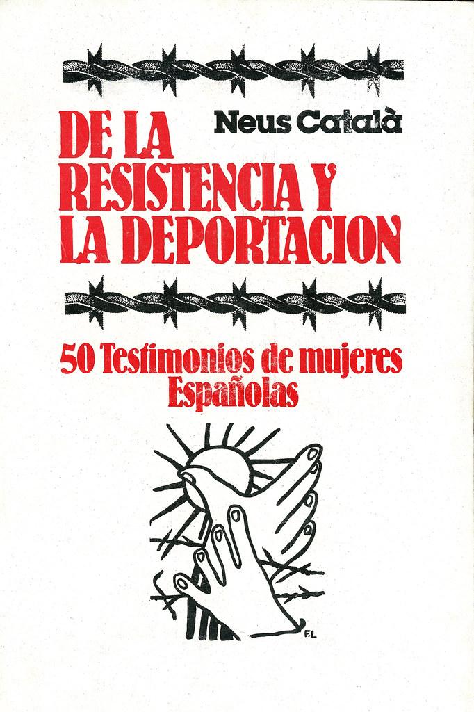 De la resistencia y la deportación