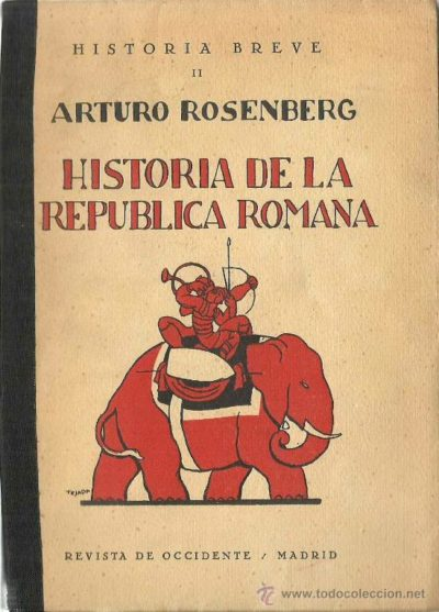 Historia de la república romana