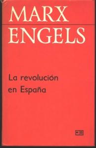 La revolución en España