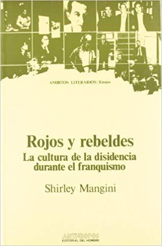 Rojos y rebeldes