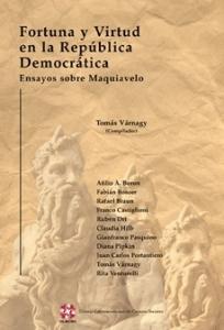 Fortuna y virtud en la república democrática