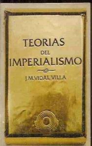 Teorías del imperialismo