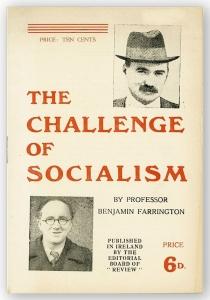 El desafío del socialismo