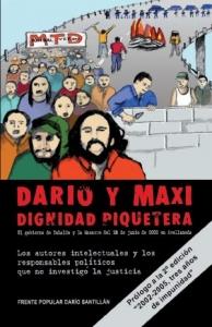 Darío y Maxi : dignidad piquetera