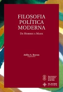 Filosofía política moderna : de Hobbes a Marx