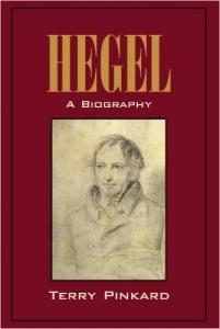 Hegel : una biografía
