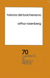 Historia del bolchevismo