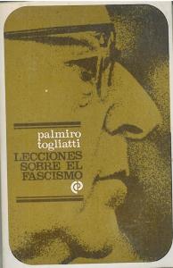 Lecciones sobre el fascismo