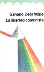 La libertad comunista