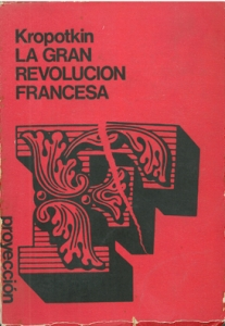 La gran revolución francesa