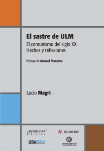 El sastre de Ulm : el comunismo del siglo XX : hechos y refl