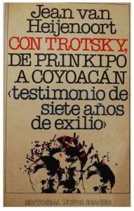Con Trotsky, de Prinkipo a Coyoacán : testimonio de siete años de exilio