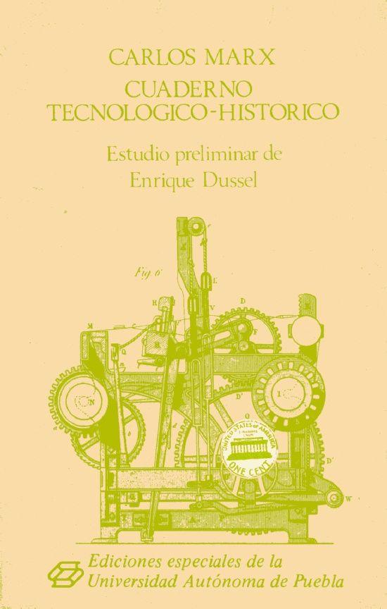 Cuaderno tecnológico-histórico : extractos de la lectura B56, Londres 1851