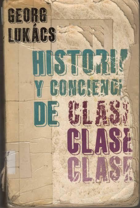 Historia y conciencia de clase