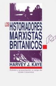 Los historiadores marxistas británicos