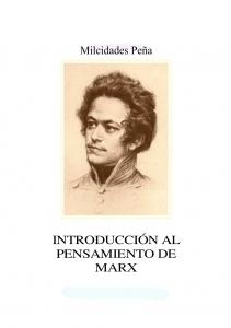 Introducción al pensamiento de Marx : notas de un curso de 1958