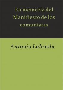 En memoria del Manifiesto de los comunistas