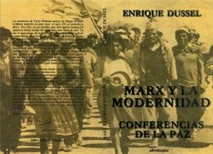 Marx y la modernidad conferencias de La Paz