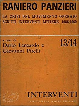 Scritti 1956-1960
