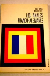 Los anales franco-alemanes