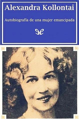 Autobiografía de una mujer sexualmente emancipada