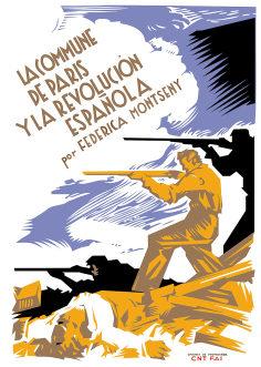 La Commune de París y la Revolución española