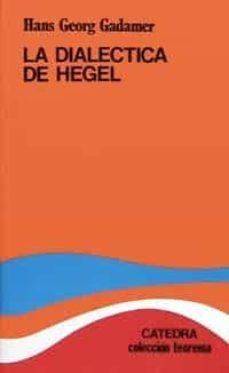 La dialéctica de Hegel