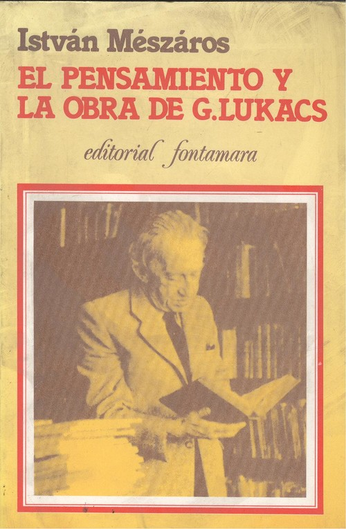 El pensamiento de G. Lukács