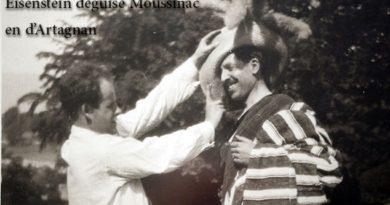 Eisenstein y Moussinac